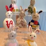 Mini lapins